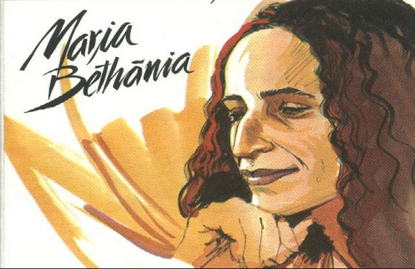 69 anos de Maria Bethânia e sua contribuição ao samba da Bahia