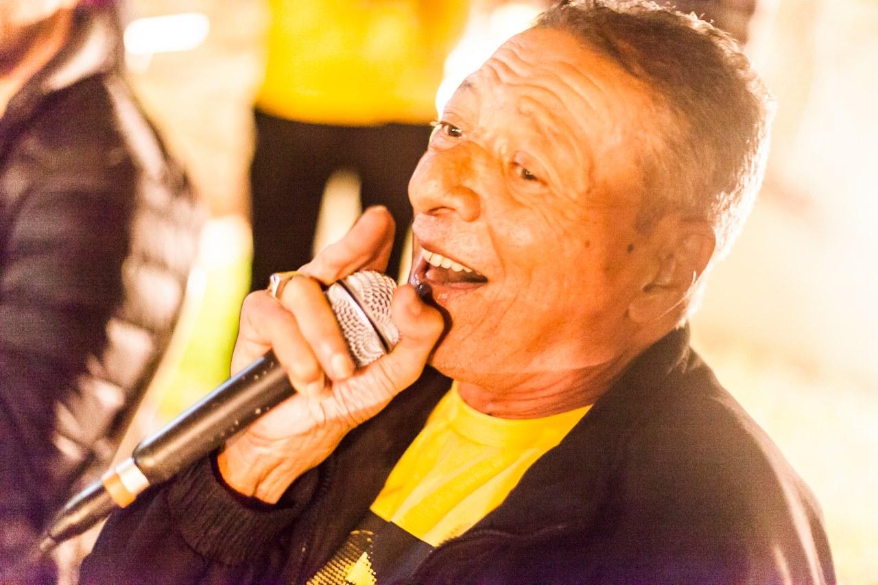 Sindicato celebra os 70 anos de Luiz Grande