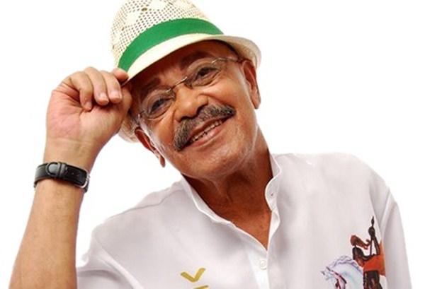 Sambista de fato, rebelde por direito: Aluísio Machado no Solar