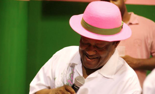 Tantinho da Mangueira celebra aniversário com show em setembro