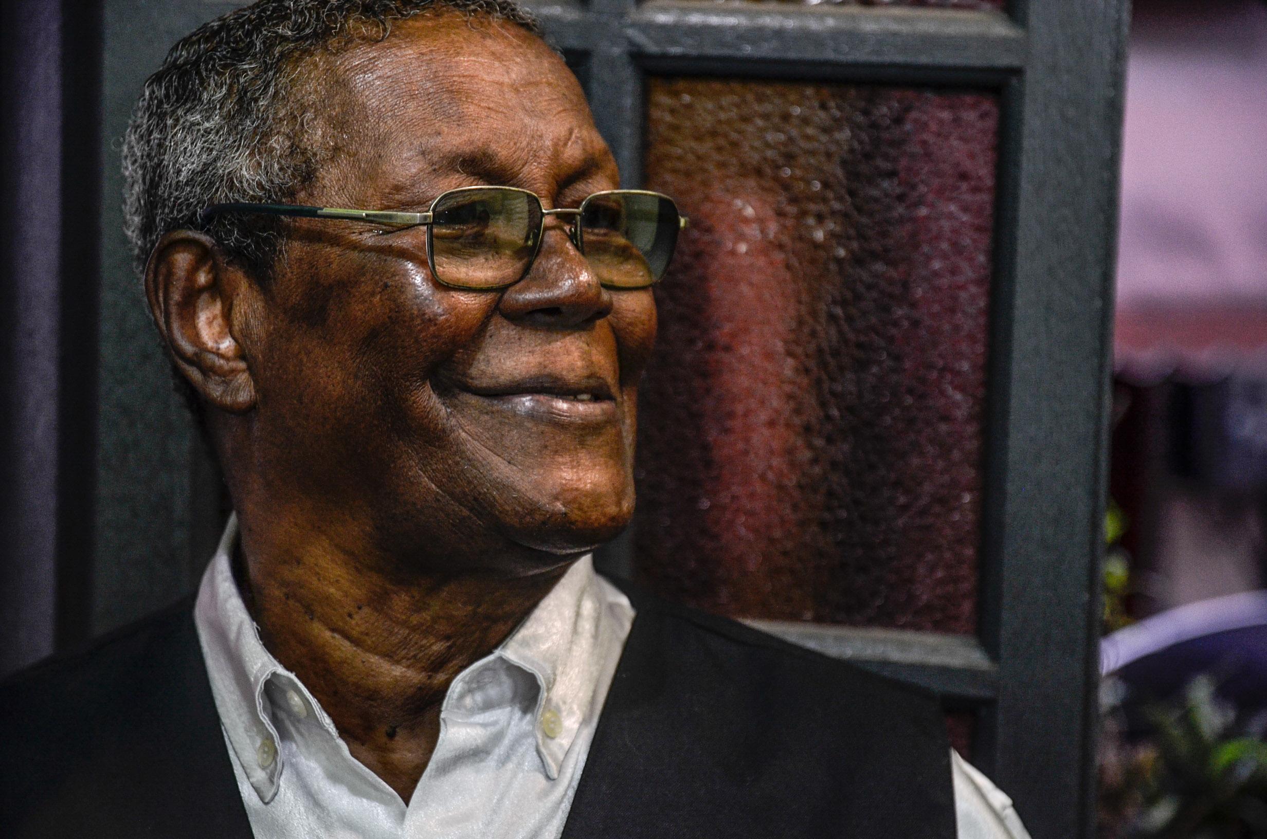 Dia Nacional Wilson Moreira presta reverência ao sambista